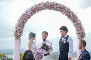 Phuket Wedding Ceremony 10