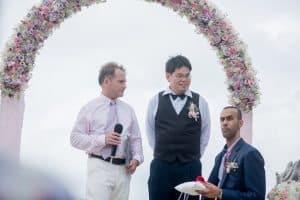 Phuket Wedding Ceremony 7
