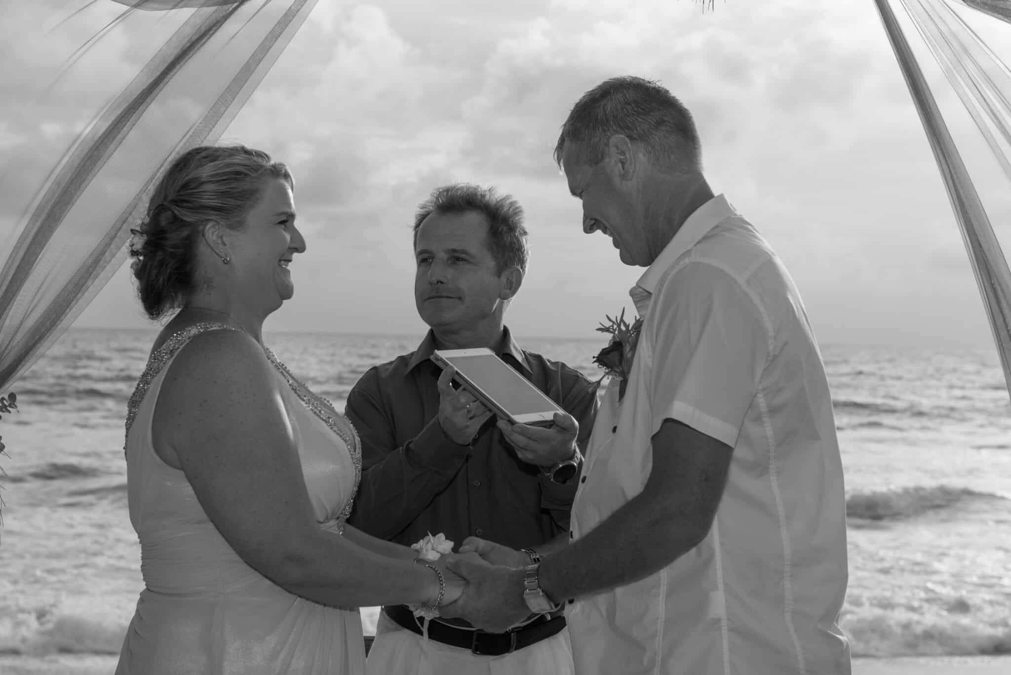 Phuket Wedding Vow Renewal 16