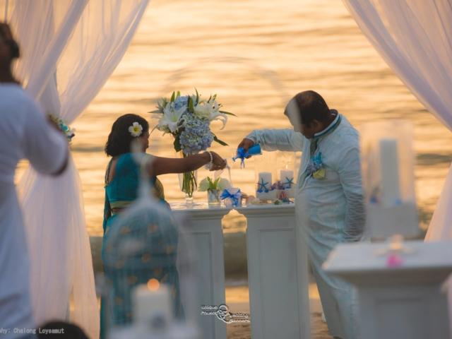 Phuket beach wedding vow remewal (41)