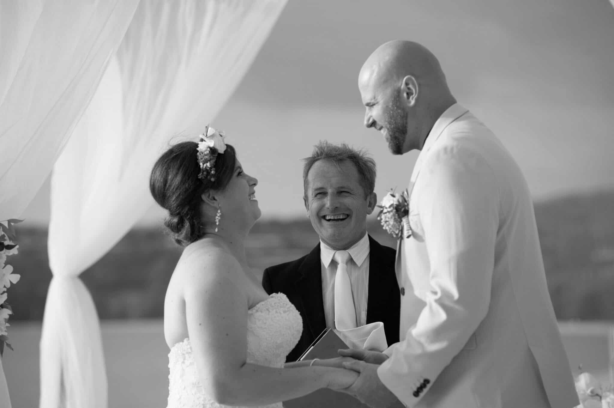 Phuket Beach Wedding Vow Renewal Bw