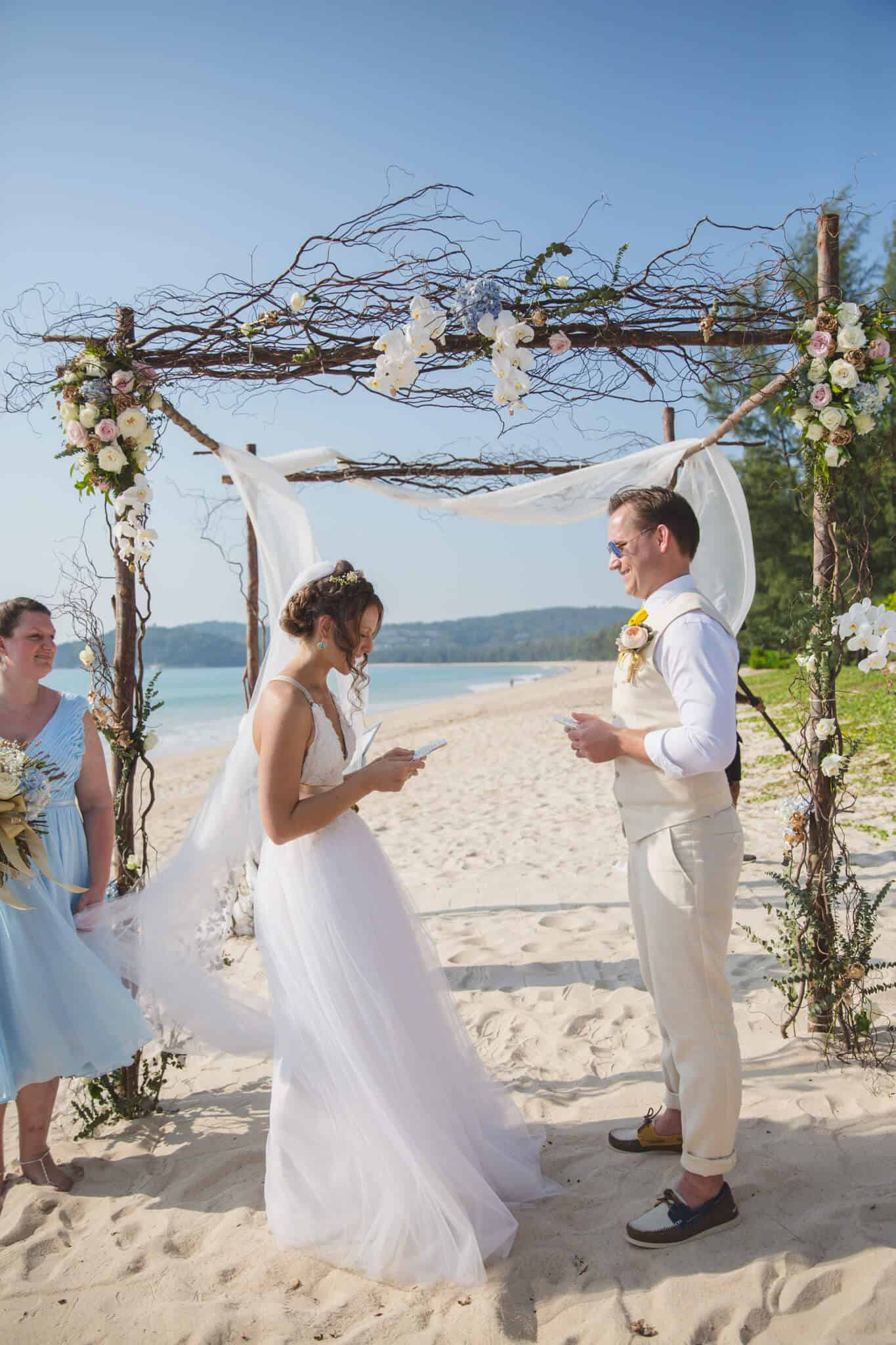 Beach destination wedding celebrant phuket (13)