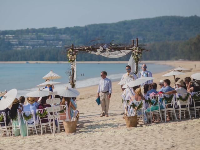 Beach destination wedding celebrant phuket (2)