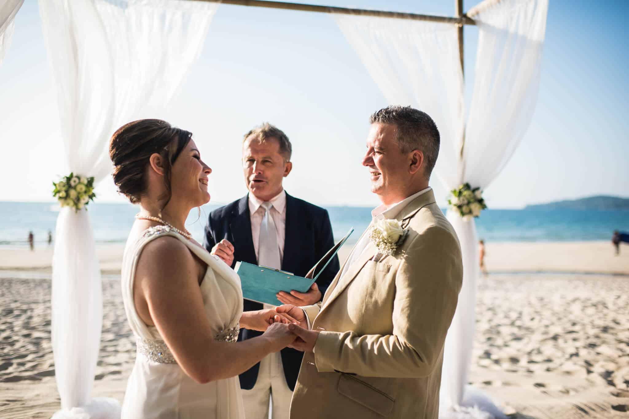 Phuket Beach Wedding Celebrant 18