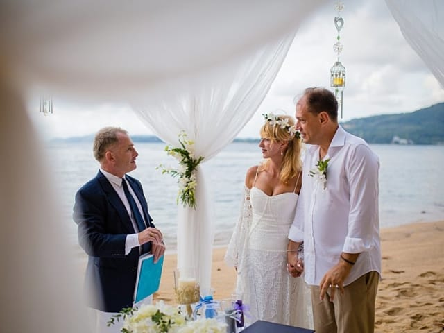Phuket Wedding Officiant 8