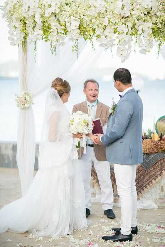 Phuket Wedding Officiant 25
