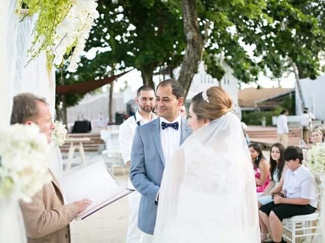 Phuket Wedding Officiant 30
