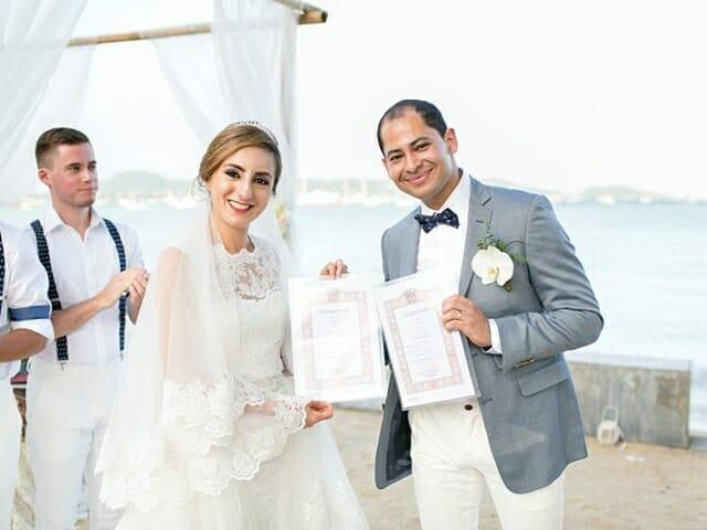 Phuket Wedding Officiant 31