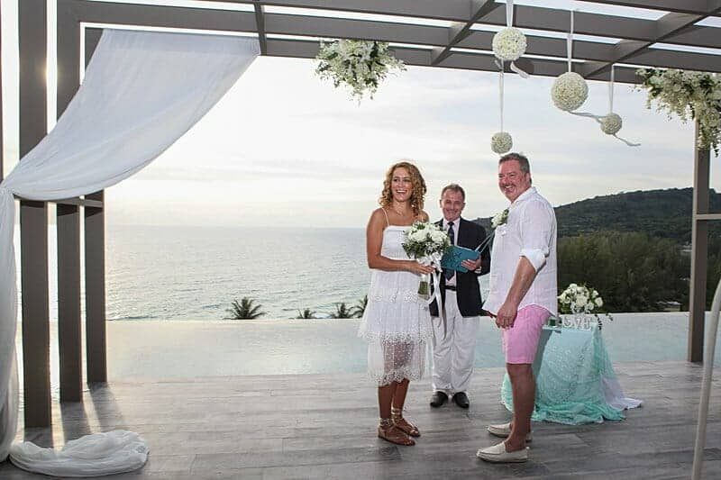 Phuket Wedding Officiant 32