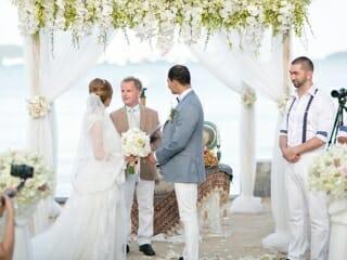 Phuket Wedding Officiant 35