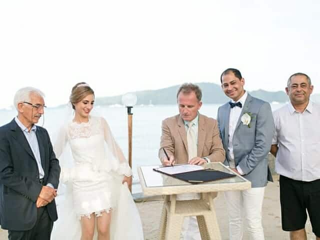 Phuket Wedding Officiant 38