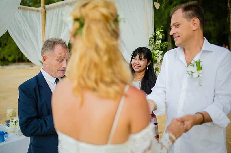 Phuket Wedding Officiant 49