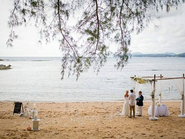Phuket Wedding Officiant 54