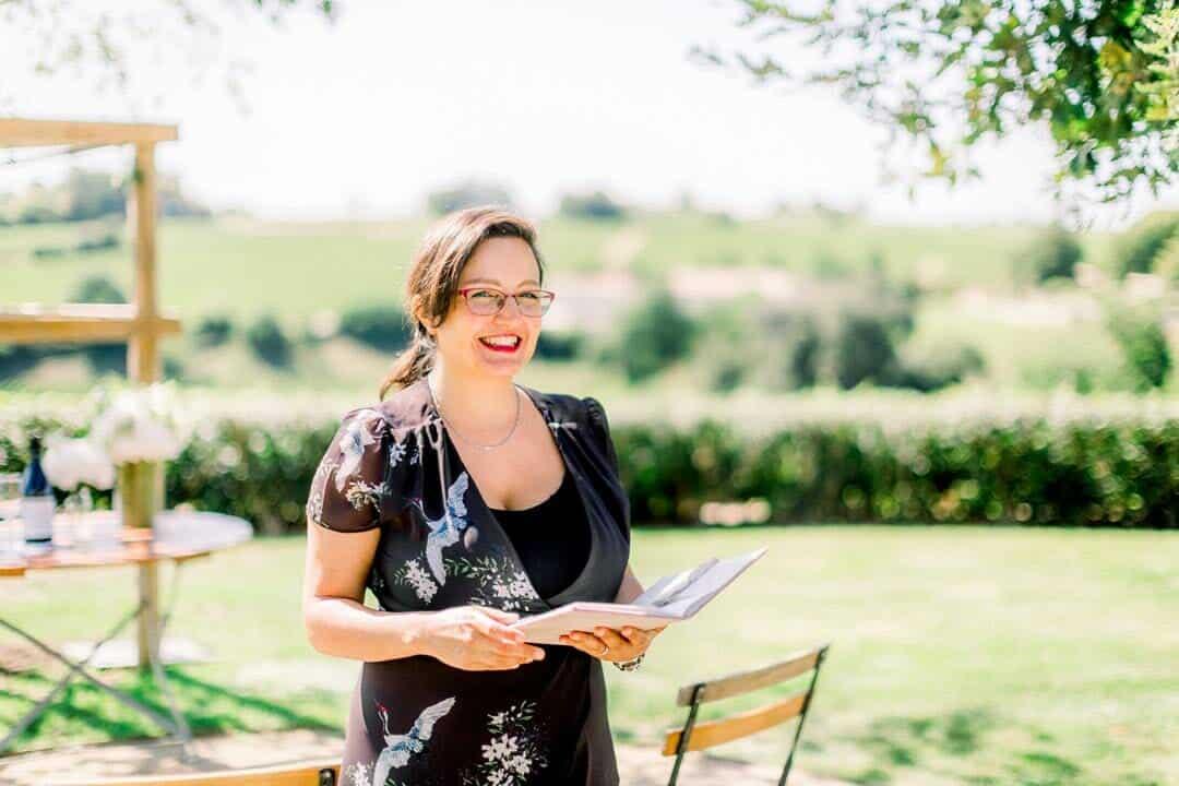 What Is A Wedding Celebrant Andri Benson Ceremonies Jpg