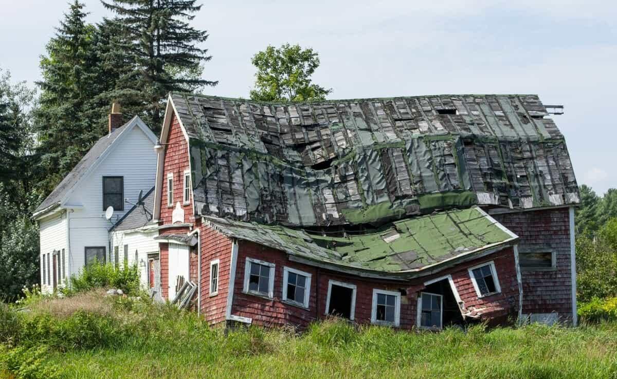 Collapsed-house-3691825 1920 Jpg