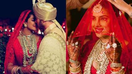Priyanka-chopra-nick-jonas-share-unseen-photos-from-hindu-wedding-ceremony-as-they-celebrate-second-anniversary Jpg